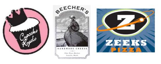 Seattle Logos